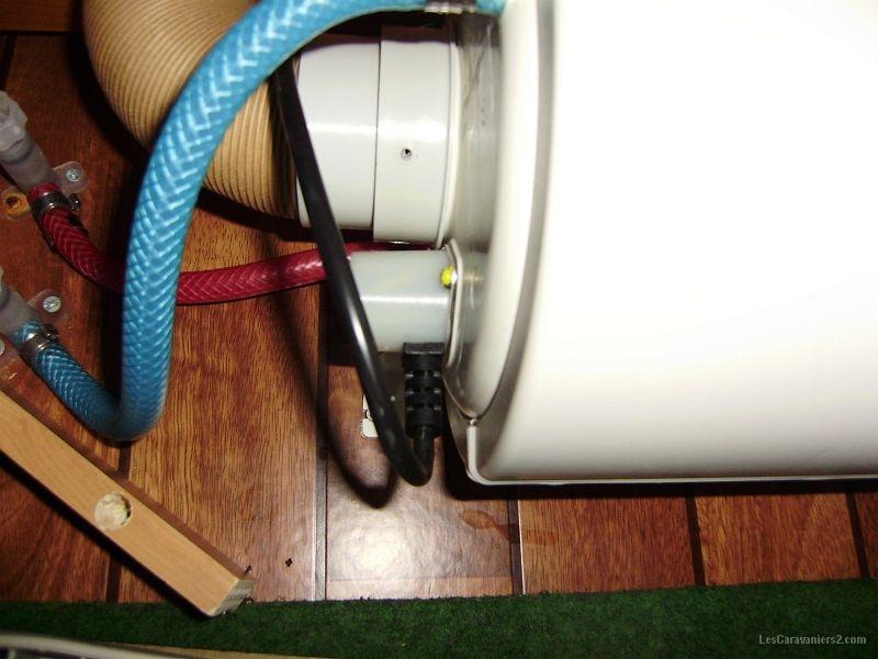 vidange chauffe eau gallery of lueau est spare de lueau potable conforme aux exigences edf bleu. Black Bedroom Furniture Sets. Home Design Ideas