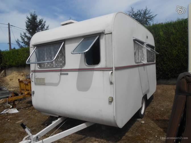 caravanes anciennes a vendre sur le net page 121 forum les caravaniers2 com. Black Bedroom Furniture Sets. Home Design Ideas