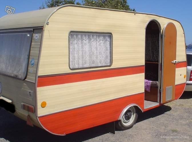caravanes anciennes a vendre sur le net page 127 forum les caravaniers2 com. Black Bedroom Furniture Sets. Home Design Ideas