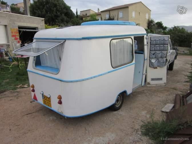 caravanes anciennes a vendre sur le net page 131 forum les caravaniers2 com. Black Bedroom Furniture Sets. Home Design Ideas