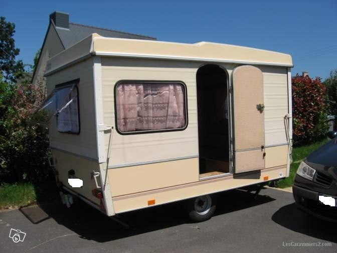 caravanes anciennes a vendre sur le net page 132