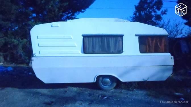 caravanes anciennes a vendre sur le net page 133 forum les caravaniers2 com. Black Bedroom Furniture Sets. Home Design Ideas